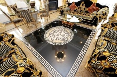 Versace Collezione Home