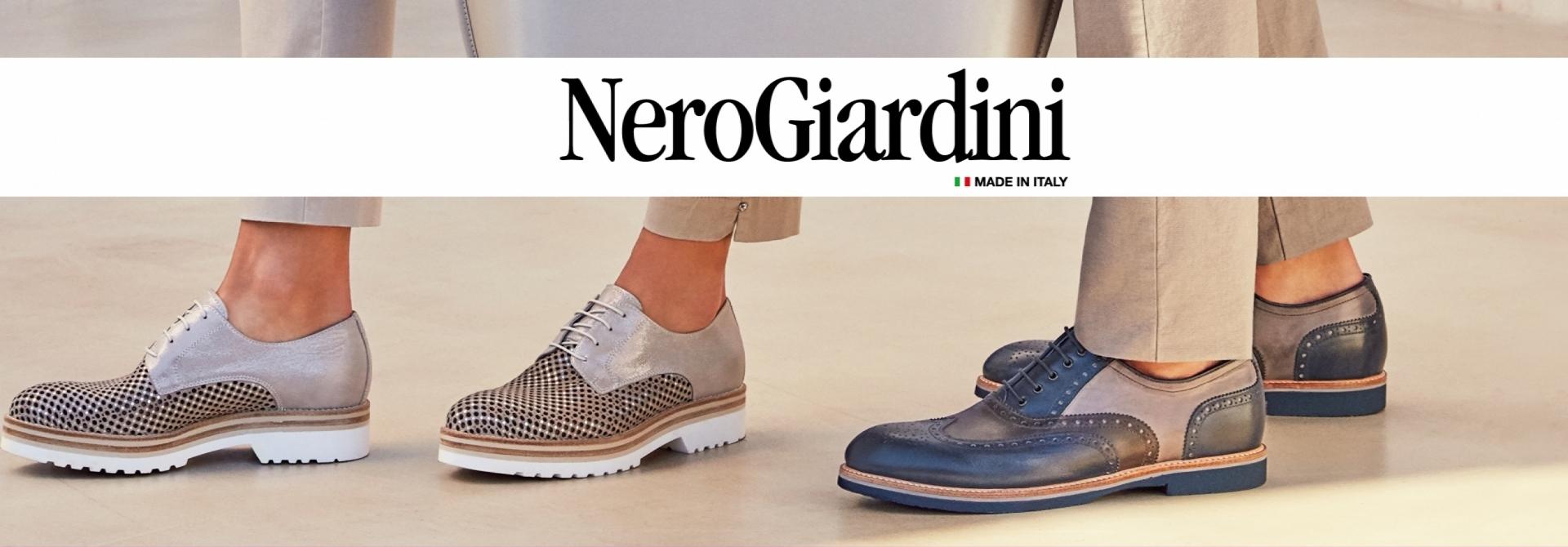 NEROGIARDINI - Dizionario della moda Mame c65f9470304