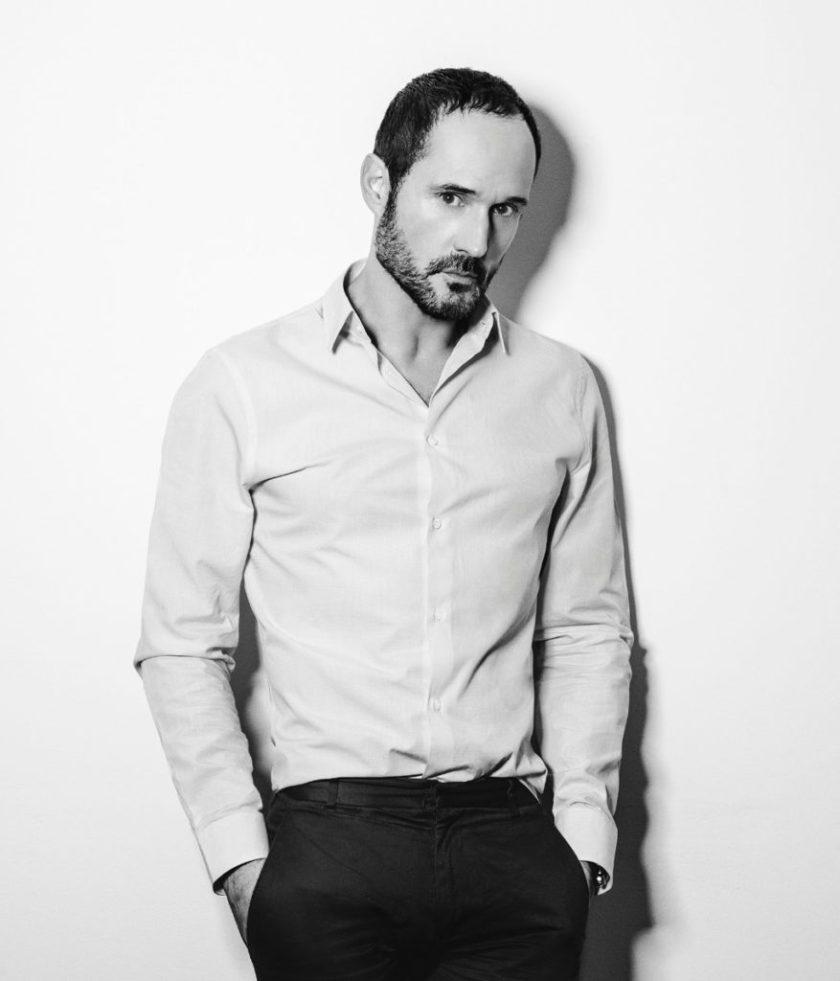 Delpozo Josep Font, direttore creativo