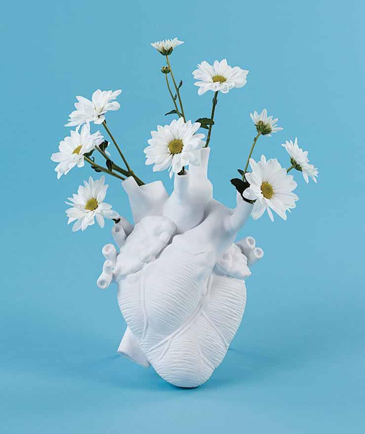 Dizionario della Moda Mame: Seletti. Love in Bloom