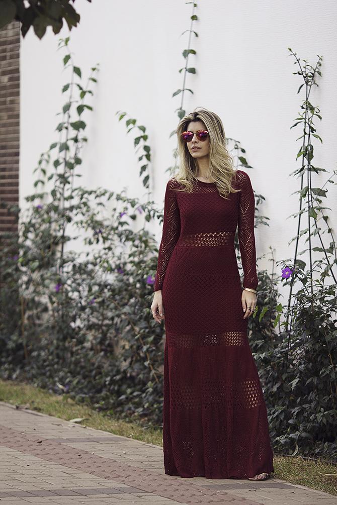 Vestidos para Convidada de Casamento 2022 de noite