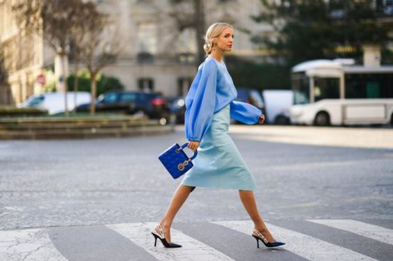 Лёгкие летние юбки