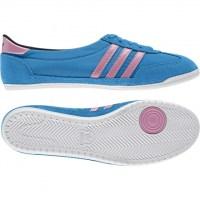 Turkuaz renginde yani Türk renginden yapılma adidas bay ve bayan ayakkabılar