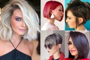 taglio capelli 2021