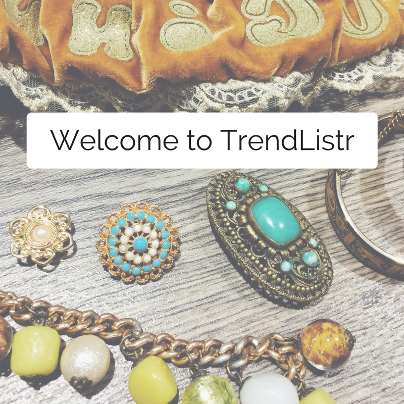 Today is the BIG day! TrendListr has officially launched! See more about their vintage and pre-loved gems, visit their web at http___www.trendlistrblog.com_