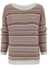 Jersey de rayas   29.99€
