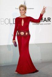 Sharon Stone - Roberto Cavalli