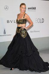Lara Stone - Gianni Versace