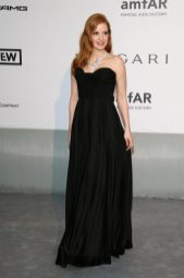 Jessica Chastain - Givency Haute Couture