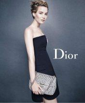 Jennifer Lawrence Dior 2014