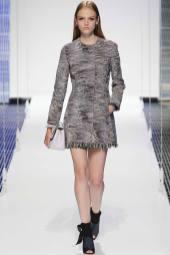 Jessica Bergs - Christian Dior Resort 2015