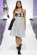 Kate Grigoreva - Christian Dior Resort 2015