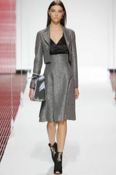 Stephanie Joy Field - Christian Dior Resort 2015
