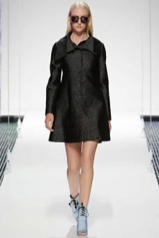 Frances Coombe - Christian Dior Resort 2015