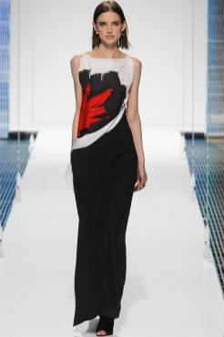 Kate Goodling - Christian Dior Resort 2015