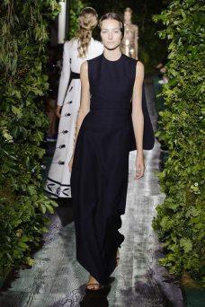Josephine Le Tutour - Valentino 2014 Sonbahar Haute Couture