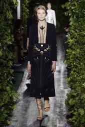 Alexandra Elizabeth - Valentino 2014 Sonbahar Haute Couture