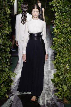 Elodia Prieto - Valentino 2014 Sonbahar Haute Couture
