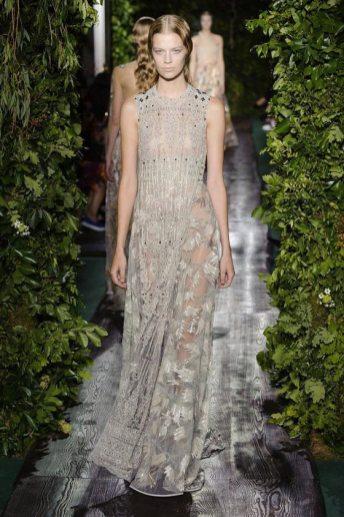 Lexi Boling - Valentino 2014 Sonbahar Haute Couture