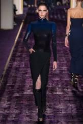 Josephine van Delden - Atelier Versace Fall 2014 Couture