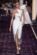 Anja Rubik - Atelier Versace Fall 2014 Couture