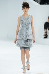 Shu Pei Qin - Chanel Fall 2014 Couture