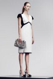 Iris van Berne - Bottega Veneta Pre-Fall 2014