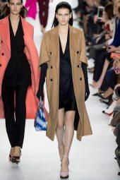 Katlin Aas - Christian Dior Fall 2014