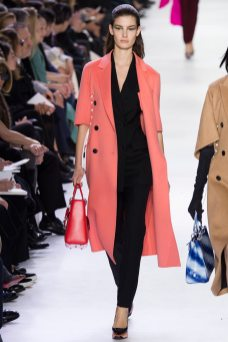 Ophelie Guillermand - Christian Dior Fall 2014