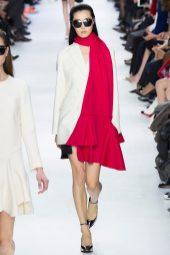 Sung Hee - Christian Dior Fall 2014