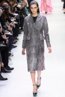 Olivia David - Christian Dior Fall 2014