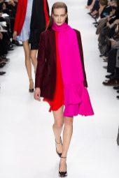 Tanya Katysheva - Christian Dior Fall 2014