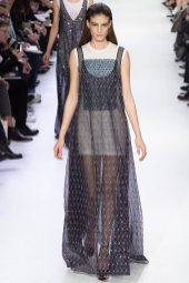 Elodia Prieto - Christian Dior Fall 2014