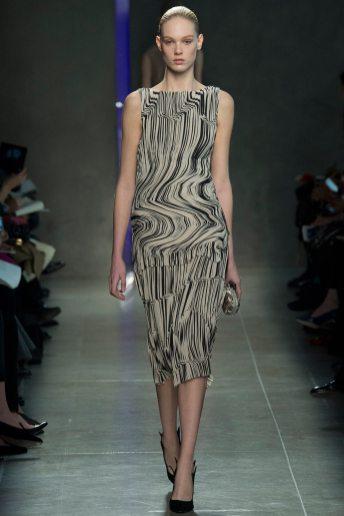 Charlene Hoegger - Bottega Veneta Fall 2014