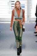 Marique Schimmel - Louis Vuitton Fall 2014