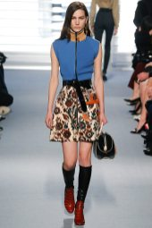 Mijo Mihaljcic - Louis Vuitton Fall 2014