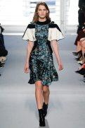 Lena Hardt - Louis Vuitton Fall 2014