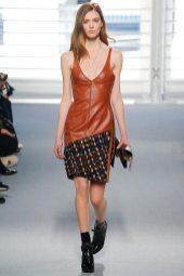 Emmy Rappe - Louis Vuitton Fall 2014