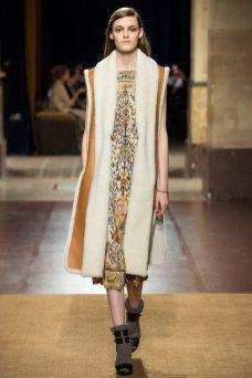 Kremi Otashliyska - Hermès 2014 Sonbahar-Kış Koleksiyonu