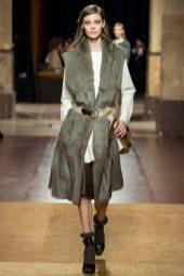 Diana Moldovan - Hermès 2014 Sonbahar-Kış Koleksiyonu