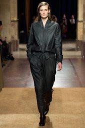 Drake Burnette - Hermès 2014 Sonbahar-Kış Koleksiyonu