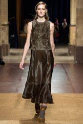 Josephine Le Tutour - Hermès 2014 Sonbahar-Kış Koleksiyonu
