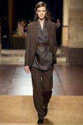 Kayley Chabot - Hermès 2014 Sonbahar-Kış Koleksiyonu