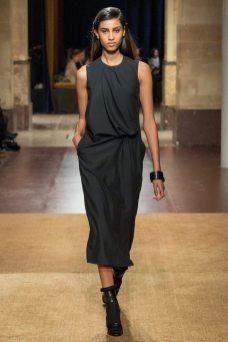 Imaan Hammam - Hermès 2014 Sonbahar-Kış Koleksiyonu