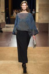 Marie Piovesan - Hermès 2014 Sonbahar-Kış Koleksiyonu