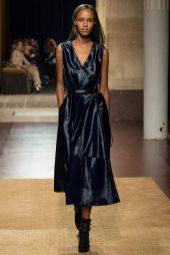 Leila Nda - Hermès 2014 Sonbahar-Kış Koleksiyonu