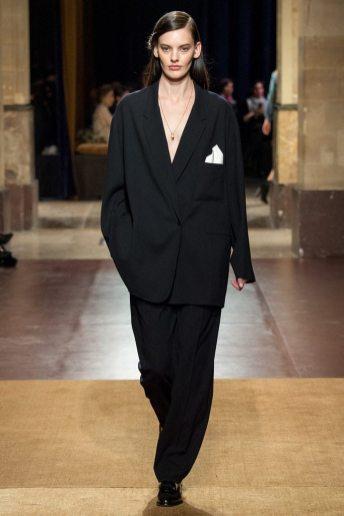 Amanda Murphy - Hermès 2014 Sonbahar-Kış Koleksiyonu