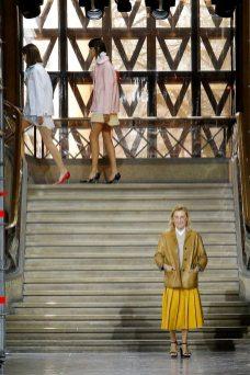 Miuccia Prada - Miu Miu 2014 Sonbahar-Kış Koleksiyonu