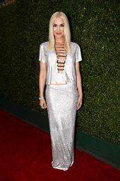 Gwen Stefani / Atelier Versace, Neil Lane Takılar