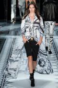 Amanda Murphy - Versus Versace Spring 2015